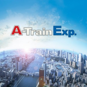 Cover A-Train Express