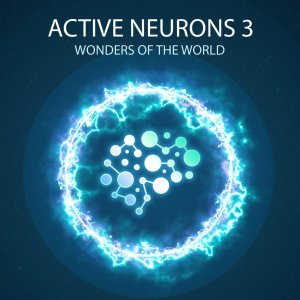 Cover Active Neurons 3 - Wonders Of The World