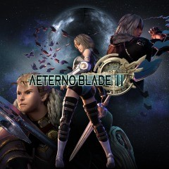 Cover AeternoBlade II