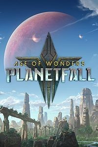 Cover Age of Wonders: Planetfall