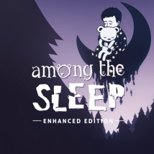 Cover Among the Sleep