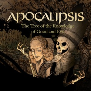 Cover Apocalipsis: The Tree of the Knowledge of Good and Evil