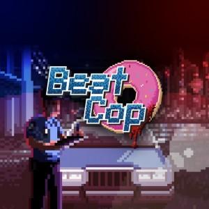 Cover Beat Cop