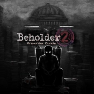 Cover Beholder 2 (PS4)