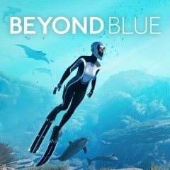 Cover Beyond Blue