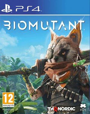 Cover Biomutant