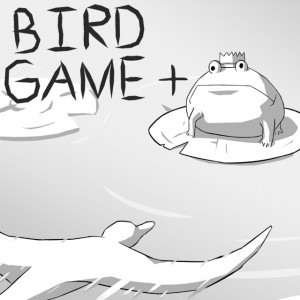 Cover Bird Game (PS4)