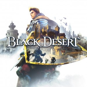 Cover Black Desert