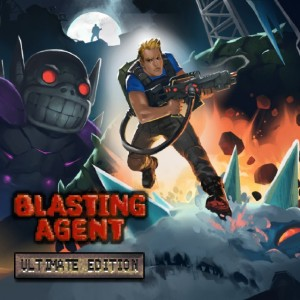 Cover Blasting Agent: Ultimate Edition