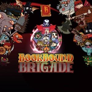Cover Bookbound Brigade (PS4)