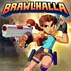 Cover Brawlhalla