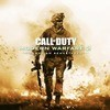 Cover Call of Duty: Modern Warfare 2 Campaign Remastered (PS4)