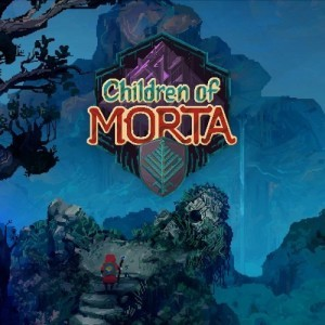 Cover Children of Morta (PS4)