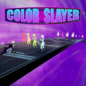 Cover Color Slayer