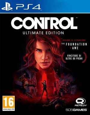 Cover Control: Ultimate Edition