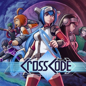 Cover CrossCode