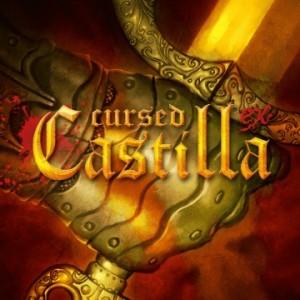 Cover Cursed Castilla (Maldita Castilla EX)