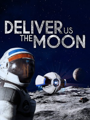 Cover Deliver Us The Moon (PS4)