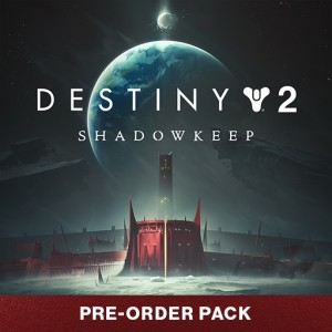 Cover Destiny 2: Shadowkeep