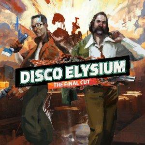 Cover Disco Elysium: The Final Cut
