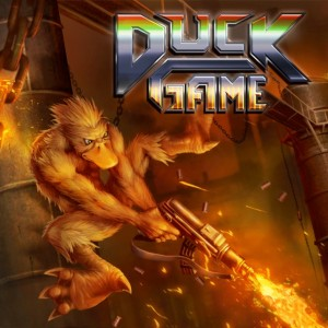 Cover Duck Game