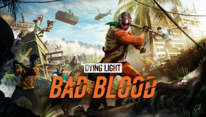 Cover Dying Light: Bad Blood