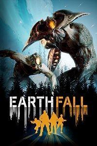Cover Earthfall