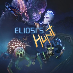 Cover Eliosi's Hunt