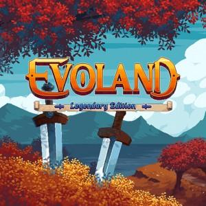 Cover Evoland: Legendary Edition (PS4)