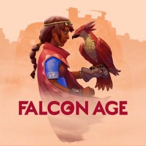 Cover Falcon Age (PS4)