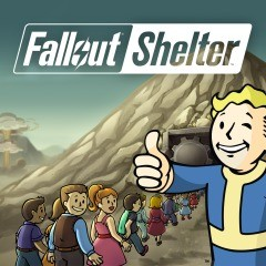 Cover Fallout Shelter (PS4)