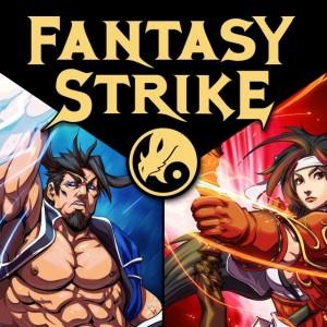 Cover Fantasy Strike (PS4)