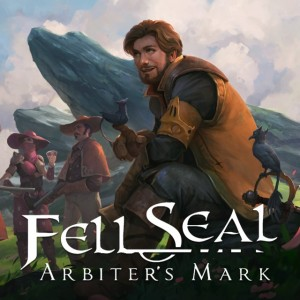Cover Fell Seal: Arbiter's Mark (PS4)