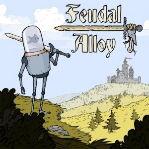 Cover Feudal Alloy