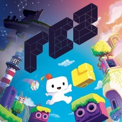 Cover Fez (PS4)