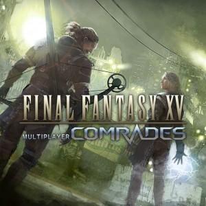 Cover Final Fantasy XV - Multiplayer: Comrades