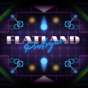 Cover Flatland: Prologue