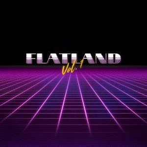 Cover Flatland Vol.1