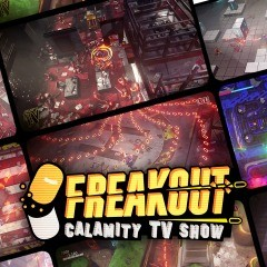 Cover Freakout: Calamity TV Show