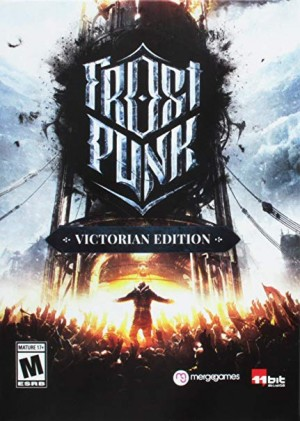 Cover Frostpunk: Console Edition (PS4)