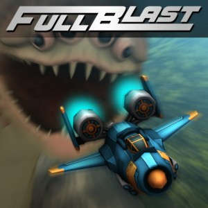 Cover FullBlast