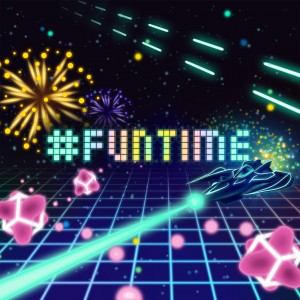 Cover #Funtime