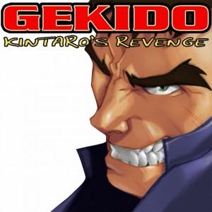 Cover Gekido: Kintaro's Revenge (PS4)