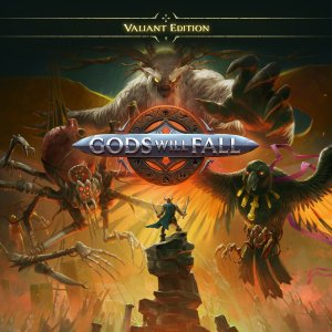 Cover Gods Will Fall