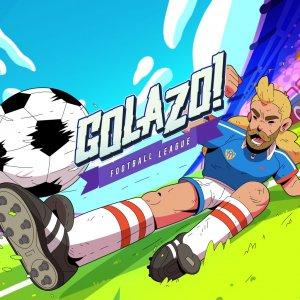 Cover Golazo!