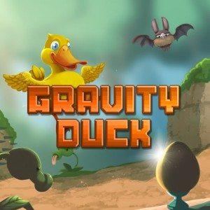 Cover Gravity Duck