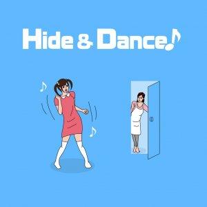 Cover Hide & Dance!