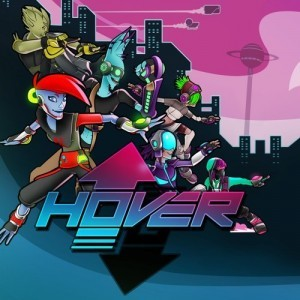 Cover Hover