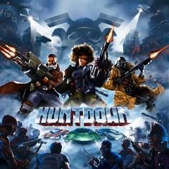 Cover Huntdown (PS4)