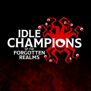 Cover Idle Champions of the Forgotten Realms (PS4)